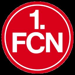 1 Fc Nurnberg Sticker
