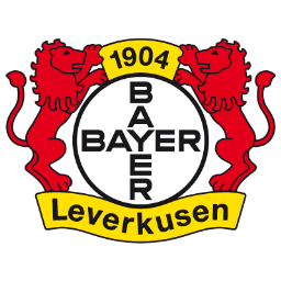 Bayer Leverkusen Sticker