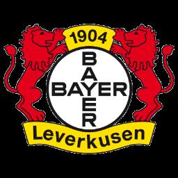 Bayer Leverkusen Sticker