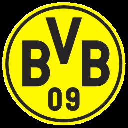 Borussia Dortmund Sticker