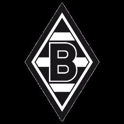 Borussia Monchengladbach Sticker
