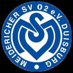 Msv Duisburg Sticker