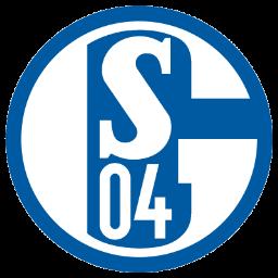 Schalke 04 Sticker