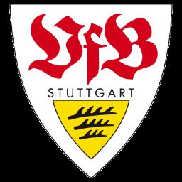 Vfb Stuttgart Sticker