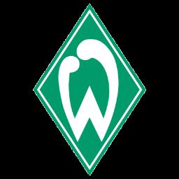 Werder Bremen Sticker