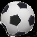 Soccer Sticker