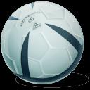 Soccer Roteiro Sticker