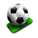 Football Sticker