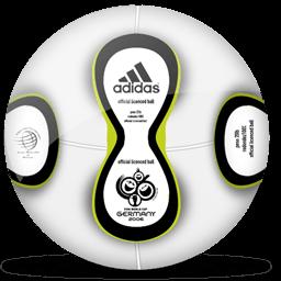 Soccer 3 Sticker
