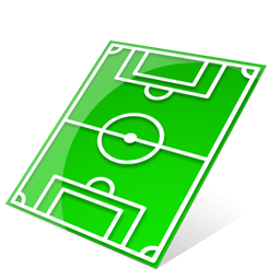 Soccer 4 Sticker