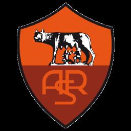 As Roma Sticker