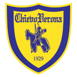 Chievo Verona Sticker