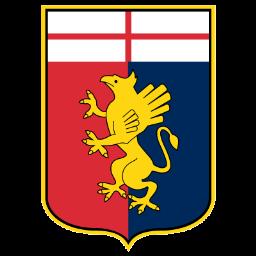 Genoa Sticker