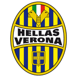 Hellas Verona Sticker