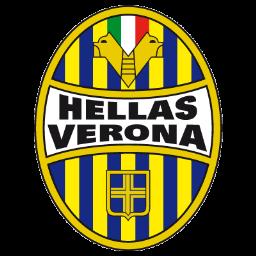 Hellas Verona Sticker