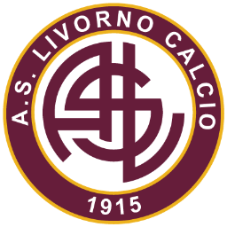 Livorno Sticker