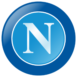 Napoli Sticker