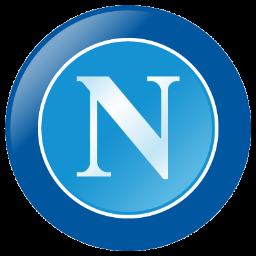 Napoli Sticker
