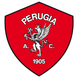 Perugia Sticker
