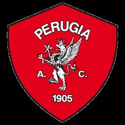 Perugia Sticker