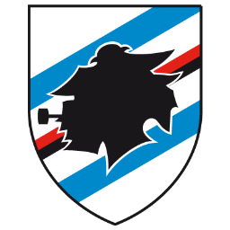 Sampdoria Sticker