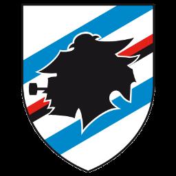 Sampdoria Sticker