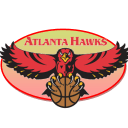 Hawks Sticker