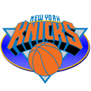 Knicks Sticker