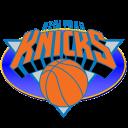 Knicks Sticker
