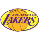 Lakers Sticker