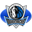 Mavericks Sticker