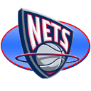Nets Sticker