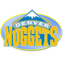 Nuggets Sticker