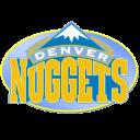 Nuggets Sticker