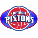 Pistons Sticker
