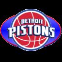 Pistons Sticker
