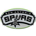 Spurs Sticker