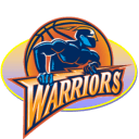 Warriors Sticker
