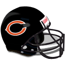 Bears Sticker