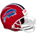 Bills Sticker