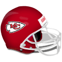 Chiefs Sticker