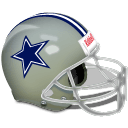Cowboys Sticker