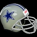 Cowboys Sticker