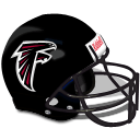 Falcons Sticker