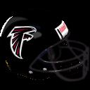 Falcons Sticker