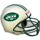 Jets Sticker