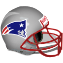 Patriots Sticker