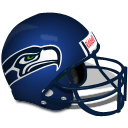 Seahawks Sticker