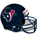 Texans Sticker