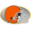 Browns Sticker